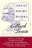 Twain, Mark: Great Short Works of Mark Twain (Perennial Classics)