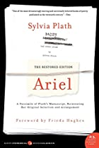 Ariel: The Restored Edition by Sylvia Plath