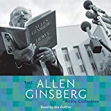 Ginsberg, Allen: Allen Ginsberg CD Poetry Collection