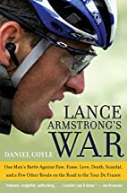 Lance Armstrong's War: One Man's Battle…