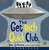 Gutman, Dan: The Get Rich Quick Club CD