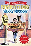 Cleary, Beverly: Henry Huggins (Spanish edition)