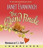 Evanovich, Janet: The Grand Finale CD