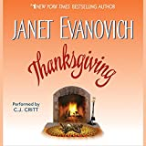 Evanovich, Janet: Thanksgiving CD