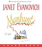 Evanovich, Janet: Manhunt CD