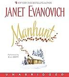 Evanovich, Janet: Manhunt CD