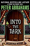 Abrahams, Peter: Into the Dark