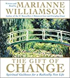 Williamson, Marianne: The Gift of Change CD
