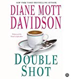 Double Shot [abridged audio] by Diane Mott…