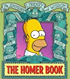 Groening, Matt: The Homer Book