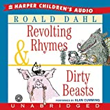 Dahl, Roald: Revolting Rhymes & Dirty Beasts CD