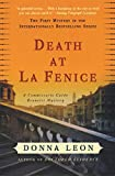 Leon, Donna: Death at La Fenice