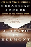 Junger, Sebastian: A Death in Belmont