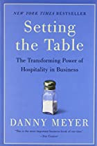 Setting the Table: The Transforming Power of…