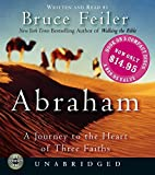Feiler, Bruce: Abraham CD SP