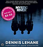 Lehane, Dennis: Mystic River CD SP