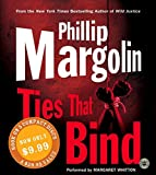 Margolin, Phillip: Ties That Bind CD SP