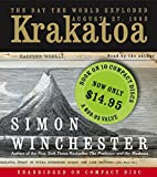 Winchester, Simon: Krakatoa CD SP