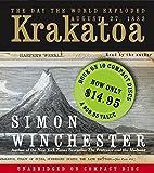 Winchester, Simon: Krakatoa CD SP