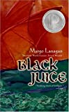 Lanagan, Margo: Black Juice