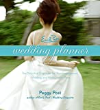 Post, Elizabeth L.: Emily Post&#39;s Wedding Planner