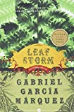 Garcia Marquez, Gabriel: Leaf Storm: And Other Stories