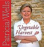 Vegetable Harvest: Vegetables at the Center…