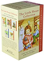 The Little House Collection Box Set (Full…