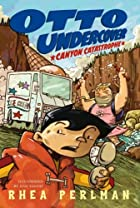 Otto Undercover #2: Canyon Catastrophe (Otto…
