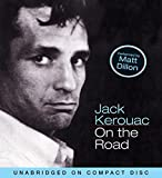 Kerouac, Jack: On The Road CD