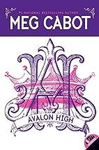 Avalon High by Meg Cabot