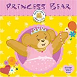Hapka, Catherine: Princess Bear