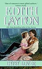 Gypsy Lover by Edith Layton