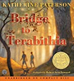 Paterson, Katherine: Bridge to Terabithia CD