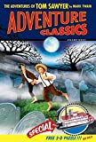 Twain, Mark: The Adventures of Tom Sawyer Adventure Classic (Adventure Classics)