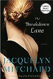 Mitchard, Jacquelyn: The Breakdown Lane LP