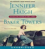 Haigh, Jennifer: Baker Towers CD