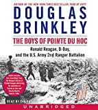 Brinkley, Douglas: The Boys of Pointe du Hoc CD