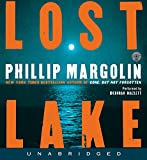 Margolin, Phillip: Lost Lake CD