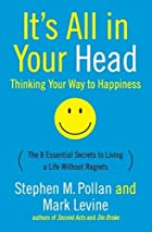 It's All in Your Head: Thinking Your Way to…