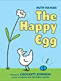 Ruth Krauss: The Happy Egg