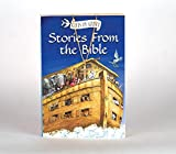 Egermeier, Elsie E.: Stories from the Bible Book and Charm