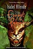 Allende, Isabel: Forest of the Pygmies