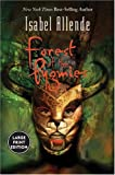 Isabel Allende: Forest of the Pygmies (Large Print)