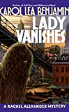 Benjamin, Carol Lea: Lady Vanishes