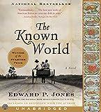 Jones, Edward P.: The Known World CD