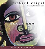 Wright, Richard: Black Boy CD