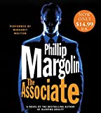 Margolin, Phillip: The Associate CD Low Price