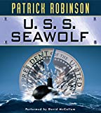 Robinson, Patrick: U.S.S. Seawolf CD Low Price