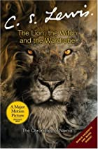 The Lion, the Witch and the Wardrobe by C.&hellip;